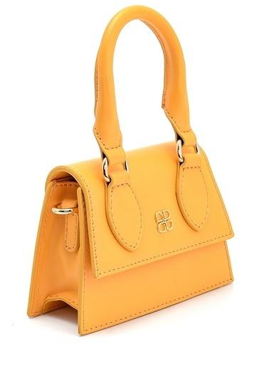 Derimod Kadın Çanta (2104) Trend Sarı
